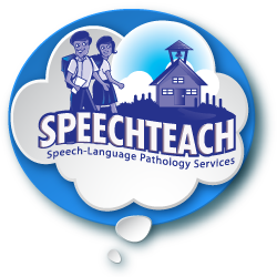 Speech Teach Speech-Language Pathology Brisbane